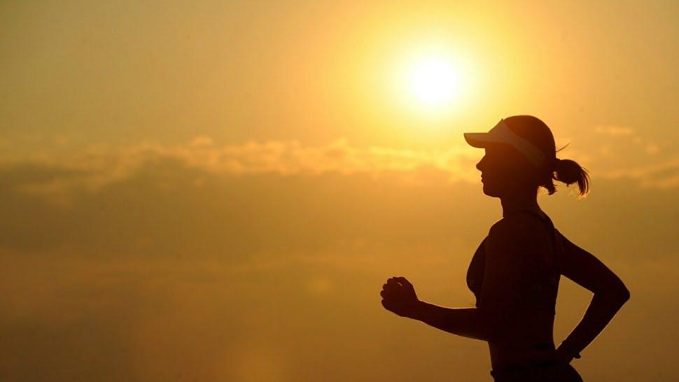 Fitness Tracker messen Ihre Bewegungen genau.