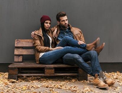 Mode für Männer bei ASOS