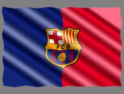 FC Barcelona bei Cortexpower