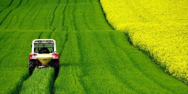 Nachhaltigkeitssiegel für nachhaltige Landwirtschaft