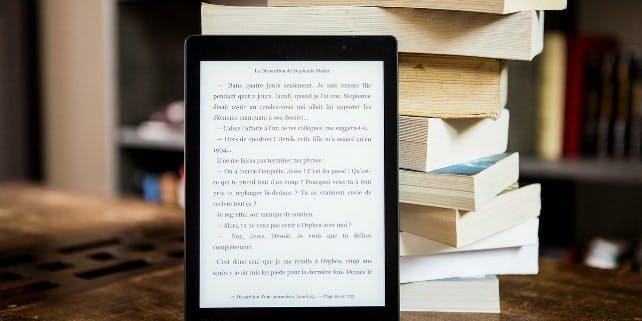 eBook-Reader im Vergleich: lohnt sich digitales Lesen?