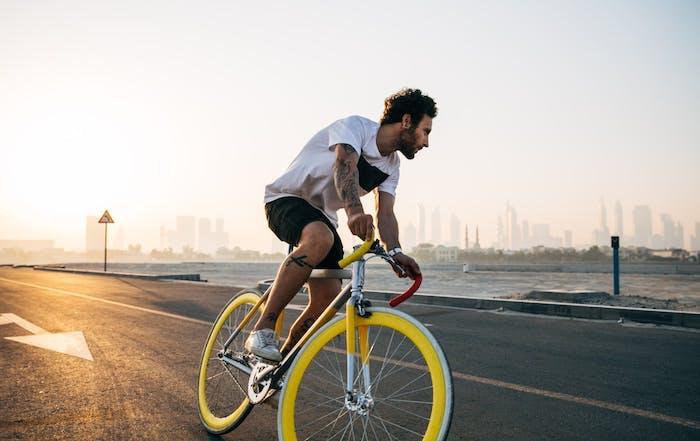 Nutzen Sie den Fahrrad.de Sale und sparen Sie zusätzlich mit einem Gutschein