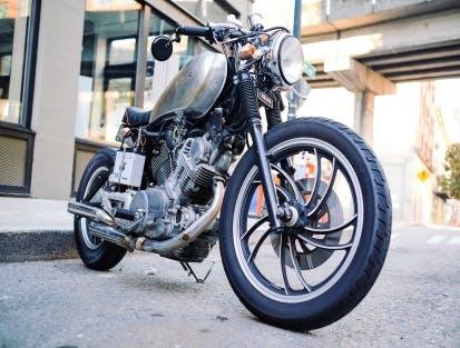 Bremsen, Batarien, Fahrwerk, Kupplung, Ladegeräte für Motorrad bei Louis