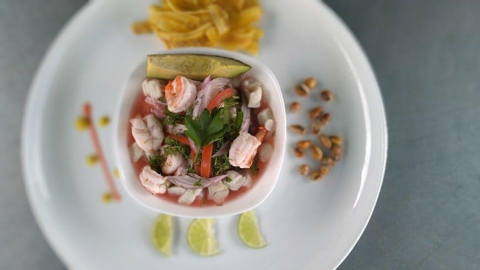 Ceviche - das leichte Sommergericht aus Peru