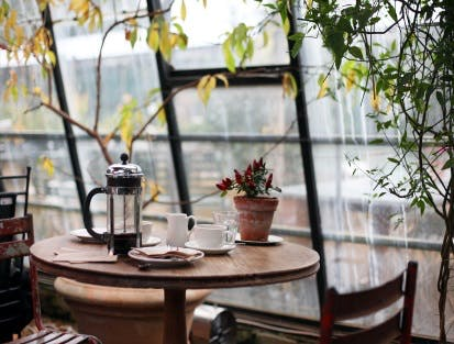 Tchibo Kaffee Themen