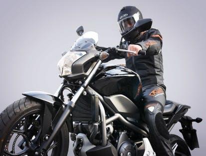 Motorradgepäck, Motorradzubehör, Kindersitze, Träger, Diebstahlschutz bei Louis