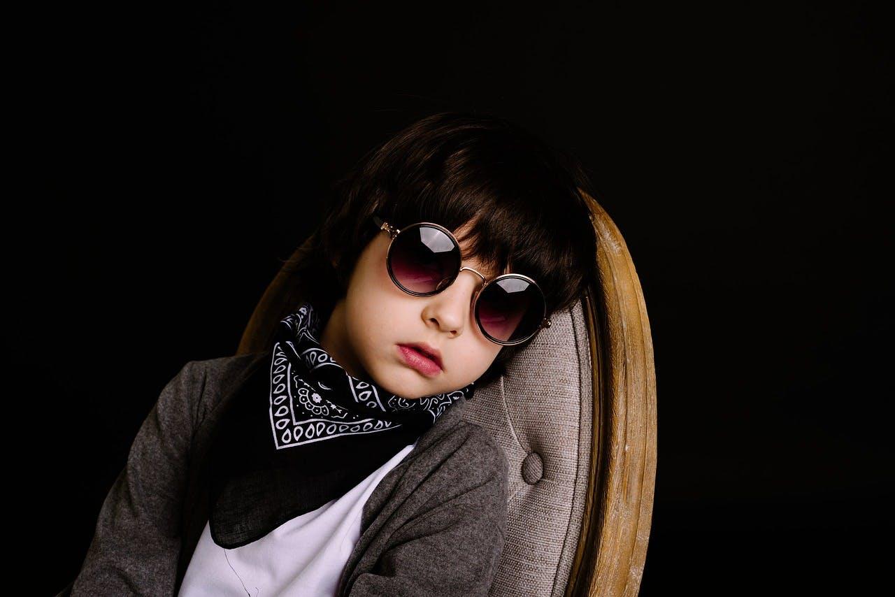 Junge Mode von Jako-o