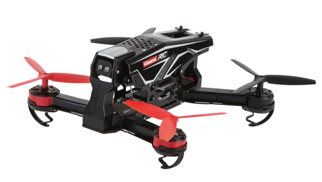 Quadrocopter von Carrera