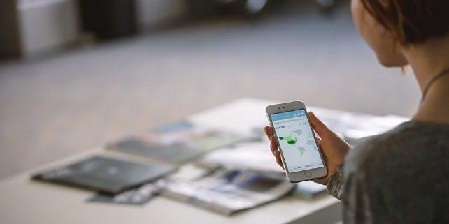 Gesundheits-Apps im Check: Wie sieht es beim Datenschutz aus?
