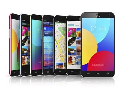 Bei Alternate erwartet Sie eine große Auswahl an Smartphones für jeden Geldbeutel