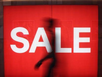Sale bei Happy Size