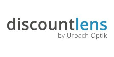 discountlens.ch Logo