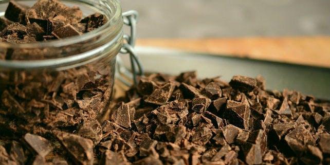 Schokolade aus nachhaltigem Anbau