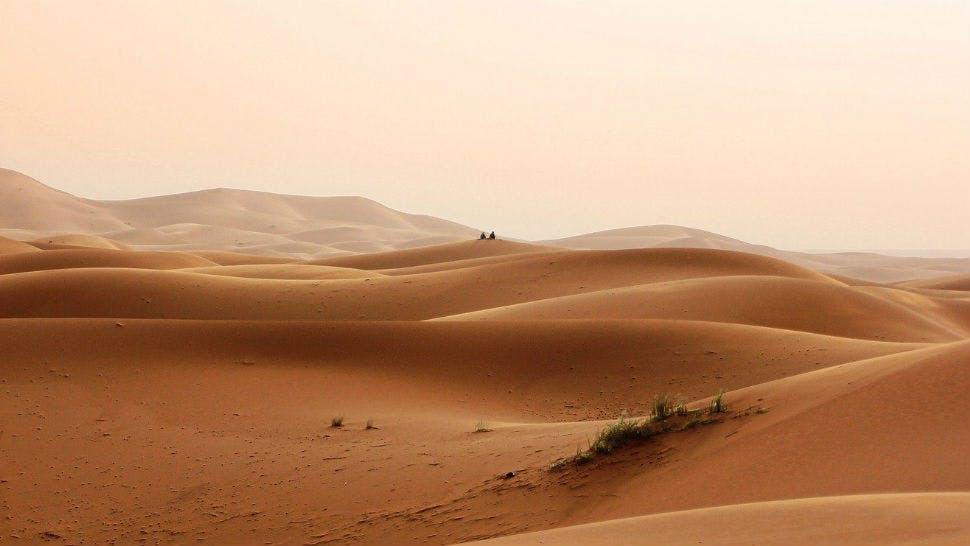 Beste Reiseziele Marokko