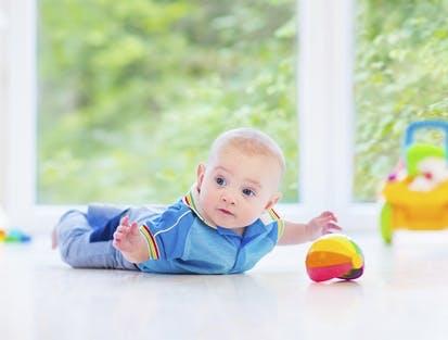 MyToys bietet Ihnen ein großes Sortiment für Ihr Baby an