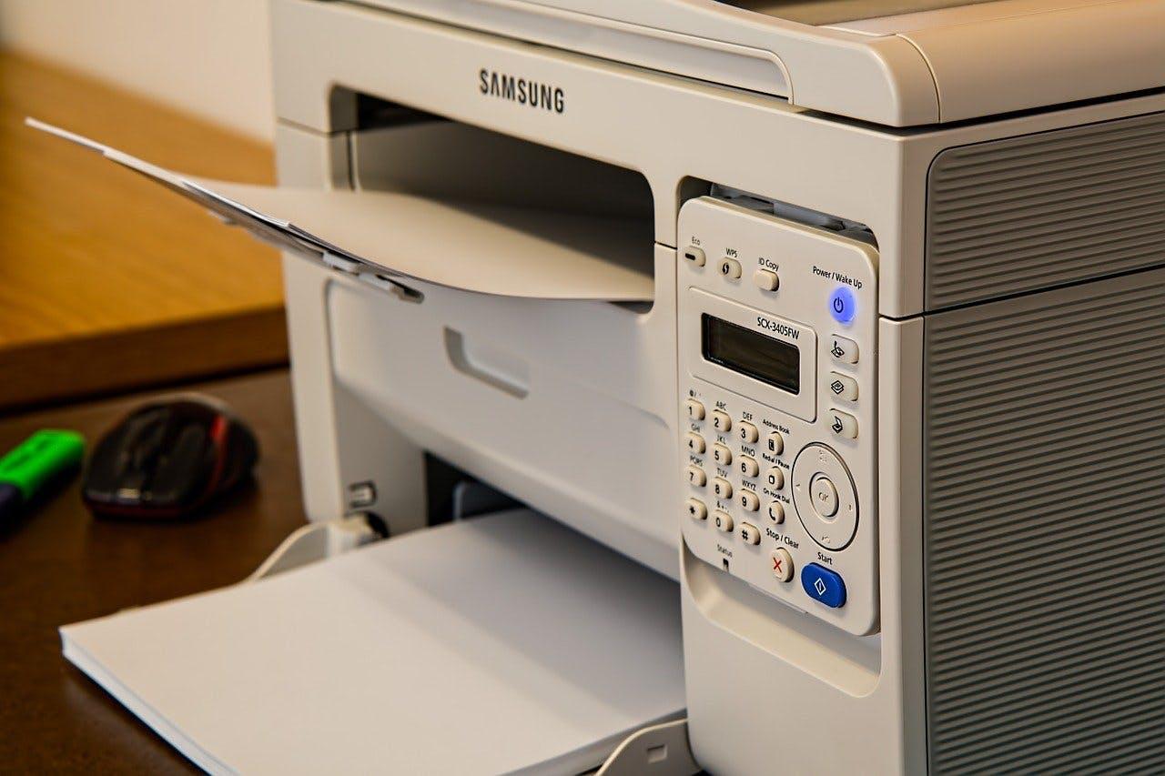 Samsung Drucker