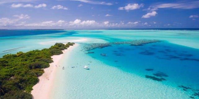 Nachhaltiges Reisen Malediven