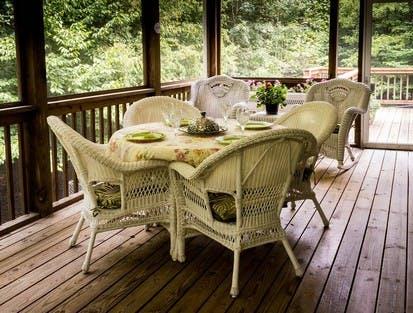 Alles für Ihre 4 Wände und Ihren Garten gibts ebenfalls bei Tchibo