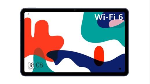 Huawei MatePad WiFi6.