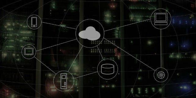 Datensicherung Netzwerk