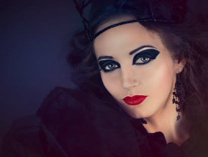 Flaconi hat auch tolles Make-Up