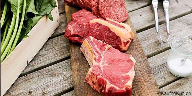 Crowdbutchering Steaks