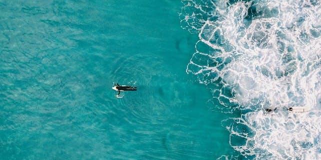 Drohnen mieten surfen