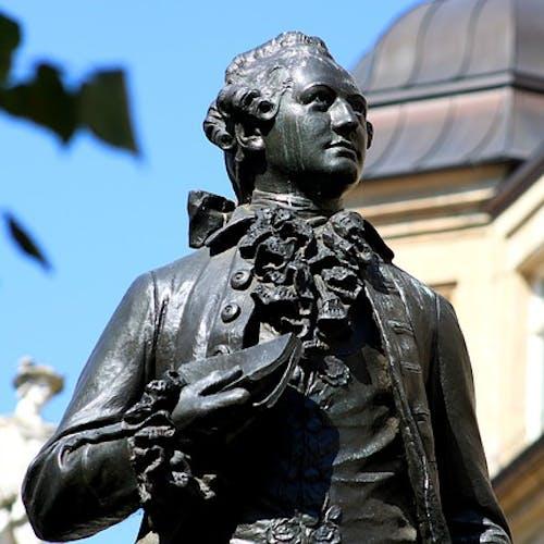 Goethe Hörbücher von Audible