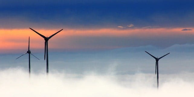 Ökostrom-Vergleich Windkraft