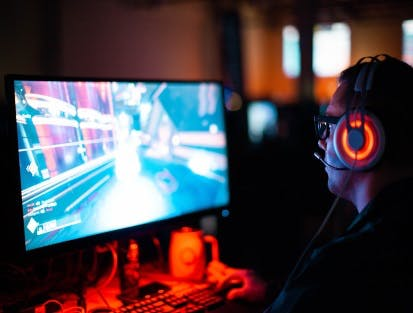 Games Spiele Computer