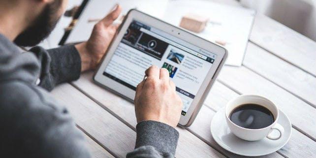Die Welt des digitalen Lernens im Schnellcheck