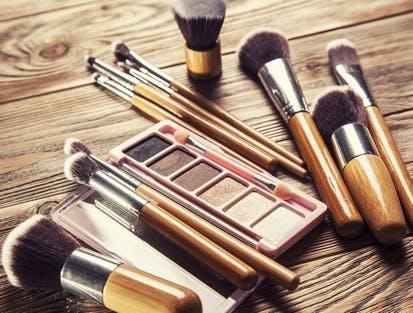 Make-up günstiger mit einem Douglas-Gutschein