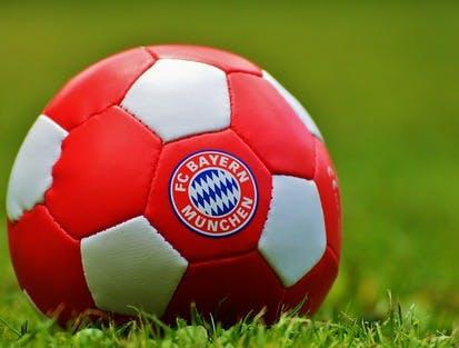 FC Bayern Artikel bei Cortexpower