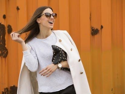 Bei Damenbekleidung mit einem Gutschein von Peter Hahn sparen