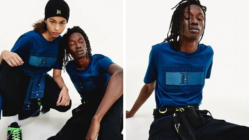 Modebewusstes Bio-Baumwollshirt