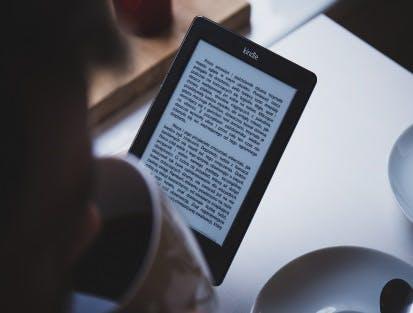 Für die eBooks-Fans großes Angebot bei buecher.de