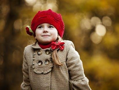 Auch für Kinder gibt es bei H&M tolle Mode