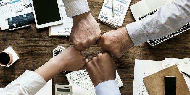 Motivation und Zusammenhalt sind wichtige Führungskompetenzen