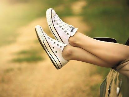 Finden Sie tolle Schuhe bei Zalando