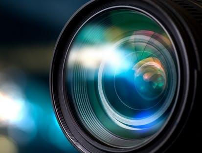 Auch Fotofans kommen bei MediaMarkt auf ihre Kosten
