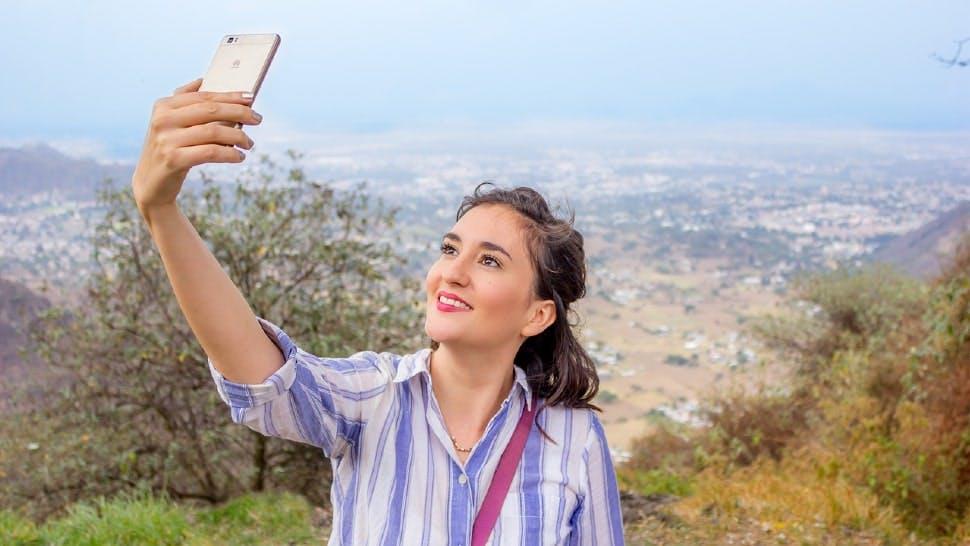 Mehr als Smartphones: 9 Fakten über HUAWEI, die jeden zum Staunen bringen