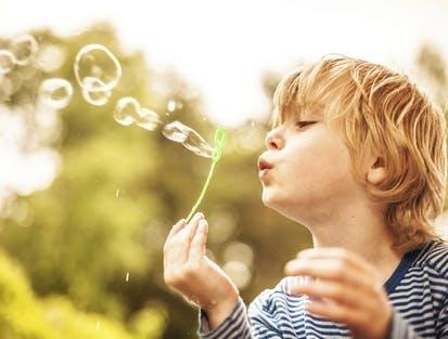 Bei bonprix gibt es ein großes Sortiment für Kinder