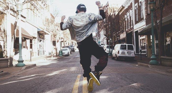 Hip Hop Styles von DefShop