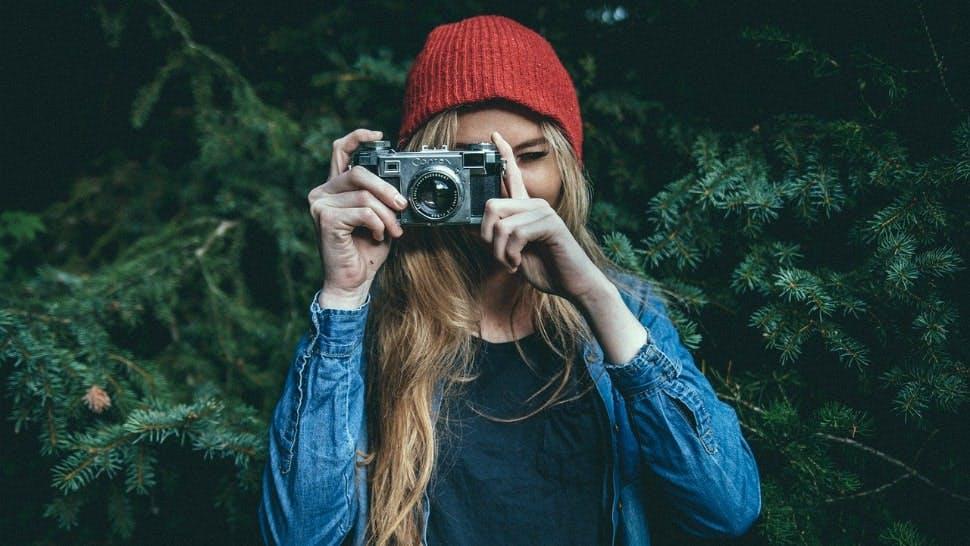 Fotokamera Reisegepäckversicherung