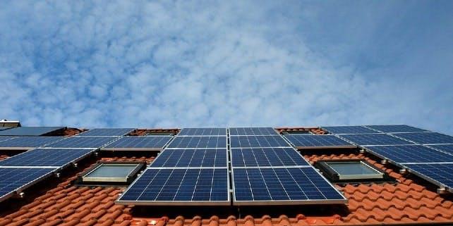 Ökostrom-Vergleich Solarenergie